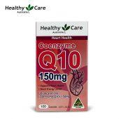 Healthy Care 辅酶Q10 150mg 100 粒