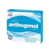 【单品包邮】Anthogenol 月光宝盒 高浓度花青素葡萄籽精华 100粒