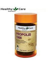 Healthy Care 黑蜂胶 1000mg 200粒