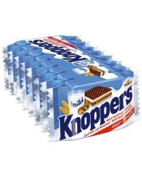 Knoppers 饼干