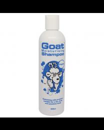 Goat 山羊奶洗发水 300ml  瘦羊版