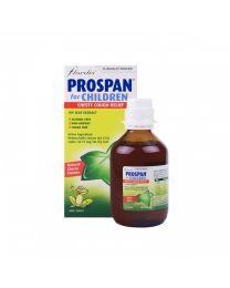 Bio Revive Prospan Kids小青蛙儿童天然止咳糖浆200ml