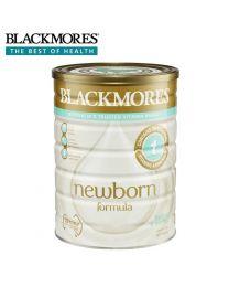 【包邮】Blackmores婴幼儿配方牛奶粉900g一段