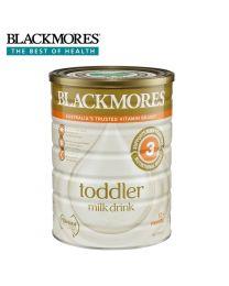 【包邮】Blackmores婴幼儿配方牛奶粉900g三段
