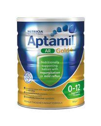 【包邮】Aptamil 爱他美 防吐浓稠AR配方低敏奶粉