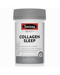 Swisse 晚安胶原蛋白肽粉 120g