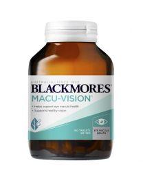 Blackmores 明目抗氧化护眼宁150粒