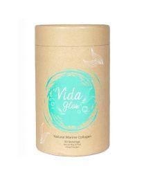 Vida Glow胶原蛋白肽粉原味30袋