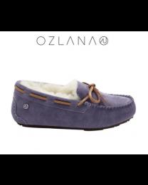 【包邮】OZLANA UGG OZ3004 紫色(35码-39码)下单前请联系客服备注尺码哦