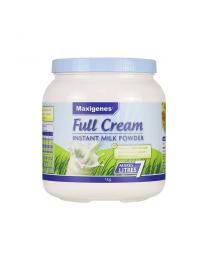 【包邮】Maxigenes 美可卓蓝胖子 全脂高钙成人奶粉 1kg