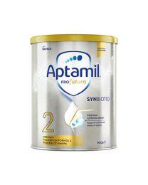 【包邮】Aptamil 爱他美 白金装奶粉 2阶  (新包装)