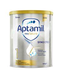 【包邮】Aptamil 爱他美 白金装奶粉 1阶(新包装)