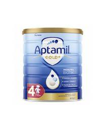 【包邮】Aptamil 爱他美 金装奶粉 4阶(新包装)