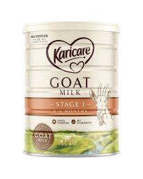 【包邮】Karicare 可瑞康金装1段1阶婴儿羊奶粉 900g