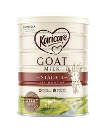 【包邮】Karicare 可瑞康新装3段3阶婴儿羊奶粉 900g