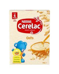 Nestle 雀巢 婴幼儿配方米粉 (6个月以上)200g