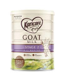 【包邮】Karicare 可瑞康金装2段2阶婴儿羊奶粉 900g
