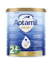【包邮】Aptamil 爱他美 金装奶粉 2阶(新包装)