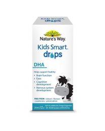 佳思敏婴幼儿鱼油DHA滴剂 20ml