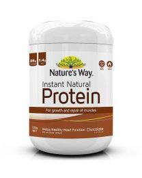 Nature's way 佳思敏 蛋白质粉 巧克力味375g