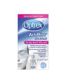 Optrex 外用喷雾式眼药水 10ml
