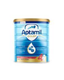 【包邮】Aptamil 爱他美 金装奶粉 4阶