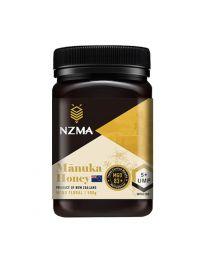 【包邮】NZMA麦卢卡蜂蜜5+ 500g  蜂场真源