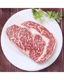 【包邮】新品澳洲和牛M8眼肉(搭配黄油7g/8块;黑椒1包)200g*3