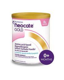 【包邮】Neocate 纽康特氨基酸奶粉 0月+ 400g