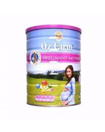 【包邮】Oz Farm 含叶酸多维配方孕妇营养奶粉 900g