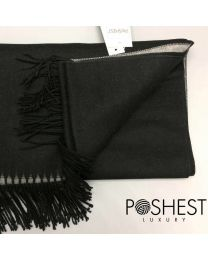 【买一送一】【包邮】Posh PL1014 羊绒披肩 70*200cm