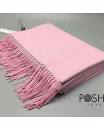 【买一送一】【包邮】Posh PL1024 羊绒披肩 70*200cm