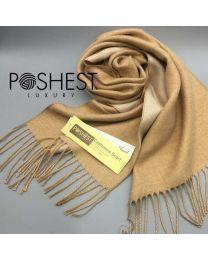 Posh SDA10008 羊绒围巾 30*180cm