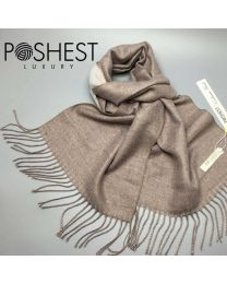 Posh SDA10009 羊绒围巾 30*180cm