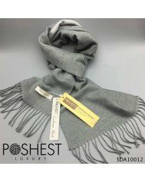 Posh SDA10012 羊绒围巾 30*180cm