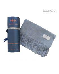 Posh SDB10001 羊绒围巾 30*170cm