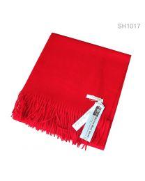 Posh SH1017 羊毛披肩款 70cm*200cm