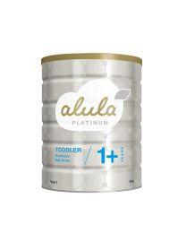【包邮】Alula (S26) 铂金装3段婴儿奶粉 900g