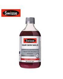 Swisse 血橙胶原蛋白液 500ml