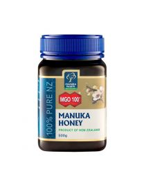 Manuka Health 蜜纽康 麦卢卡蜂蜜 MGO100+ 500g