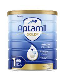 【包邮】Aptamil 爱他美 金装奶粉 1阶(新包装)