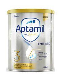 【包邮】Aptamil 爱他美 白金装奶粉 3阶 (新包装)