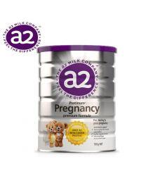 【包邮】A2 Platinum 白金孕妇奶粉 900g