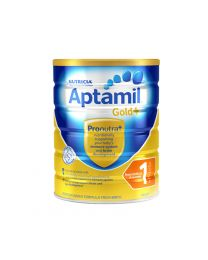 【包邮】Aptamil 爱他美 金装奶粉 1阶
