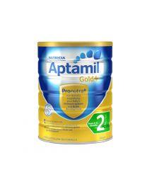 【包邮】Aptamil 爱他美 金装奶粉 2阶