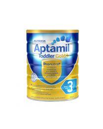 【包邮】Aptamil 爱他美 金装奶粉 3阶