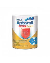 【包邮】Aptamil 爱他美 金装深度水解婴幼儿奶粉 3段 900g