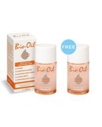 Bio Oil 百洛去疤痕妊娠纹生物油 60ml(买一送一)