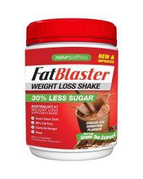 Fatblaster 纤体瘦身代餐奶昔 巧克力味 430g