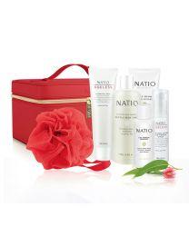 【包邮】Natio 限量版面部护理6件套装